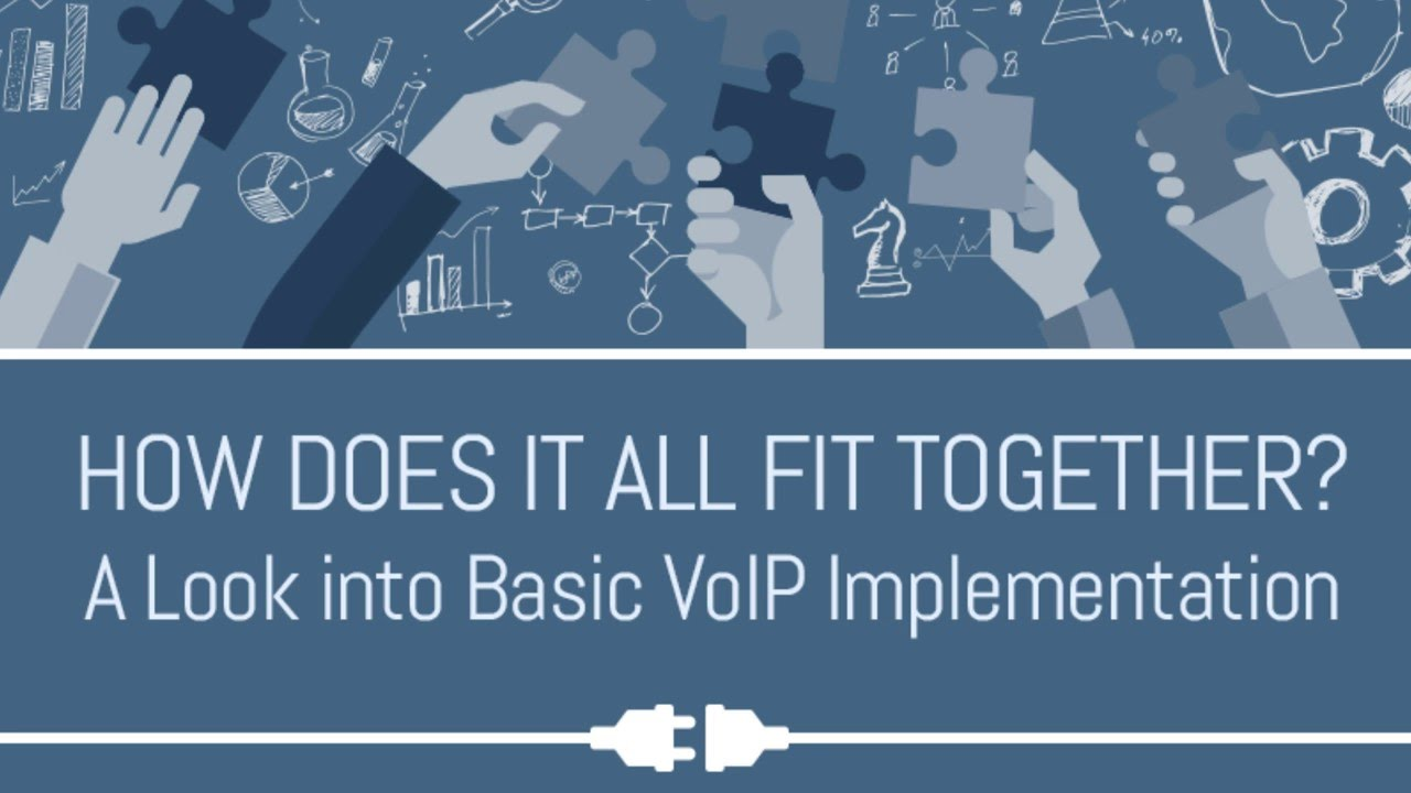broadgate voice & data how does it all fit together a look into basic voip implementation