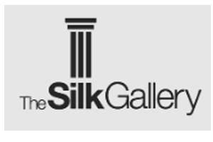 Broadgate Voice & Data the Silk gallery badge