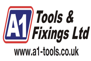 Broadgate Voice & Data a1 tools & fixings ltd badge