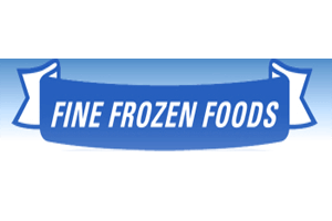 Broadgate Voice & Data fine frozen foods badge