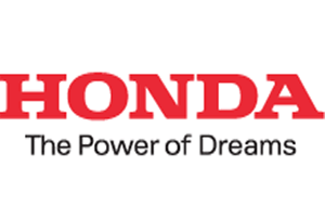 Broadgate Voice & Data honda the power of dreams badge