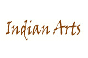 Broadgate Voice & Data indian arts badge