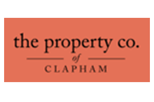 Broadgate Voice & Data the property company of clapham badge